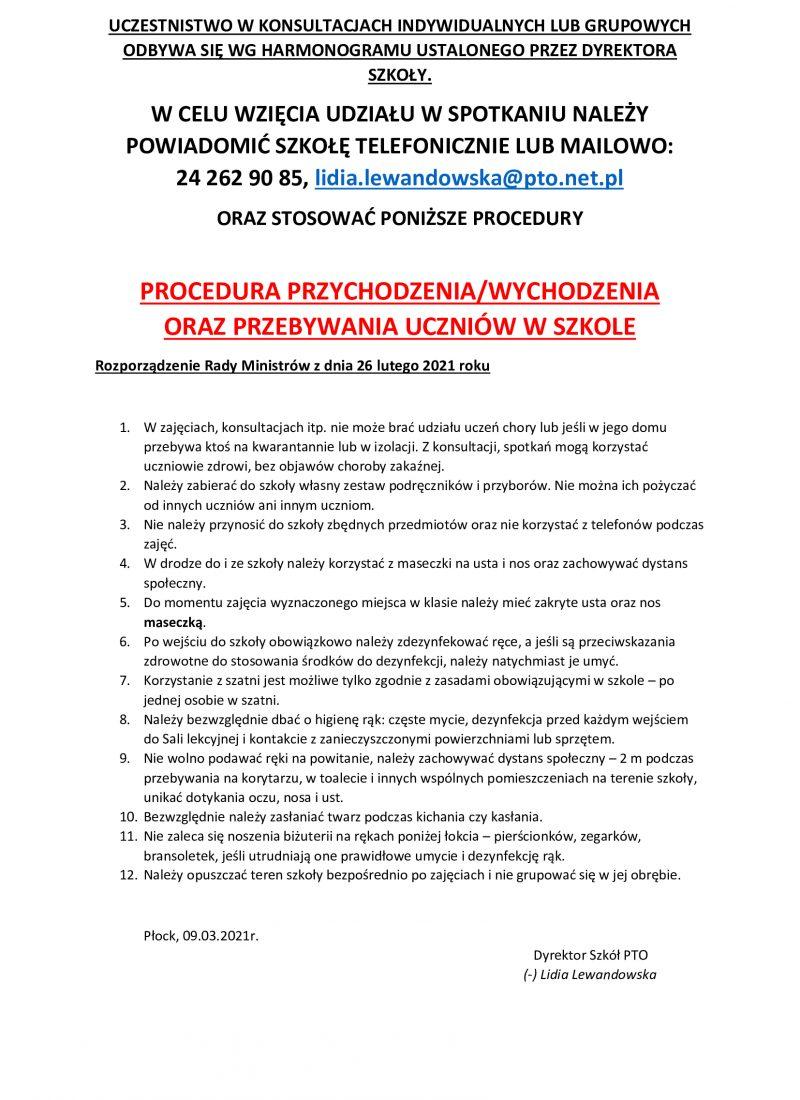 PRZYCHODZENIA-WYCHODZENIA-PRZEBYWANIA-KONS.-MATURALNE-09.03.21